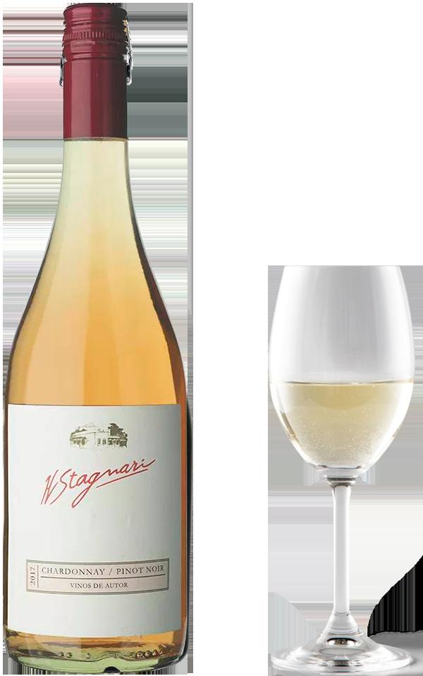 Chardonnay / Pinot Noir