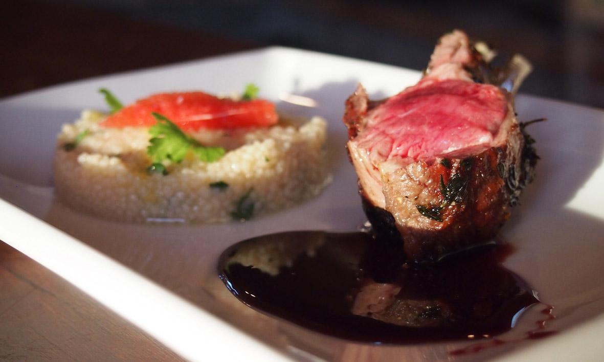 Experiencia Carne y Tannat
