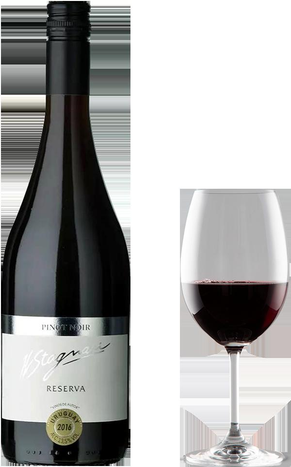 Reserva Pinot Noir