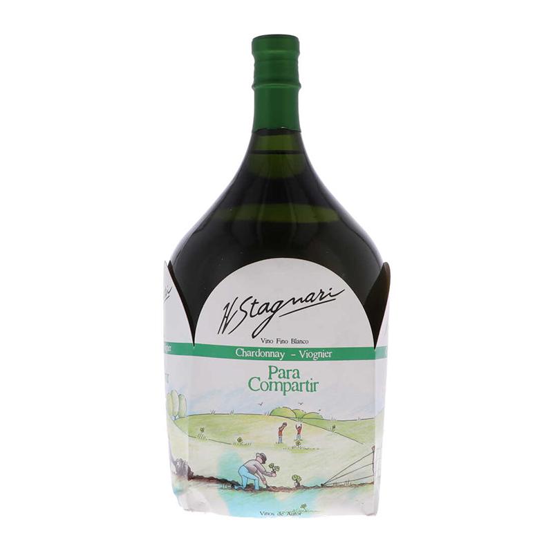 Chardonnay/Viognier 2lts