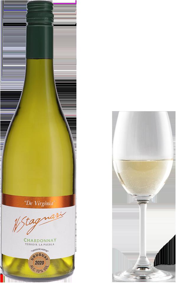 Chardonnay De Virginia
