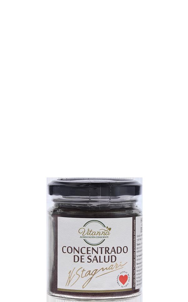 Concentrado de Salud H.Stagnari: Potente Antioxidante Natural
